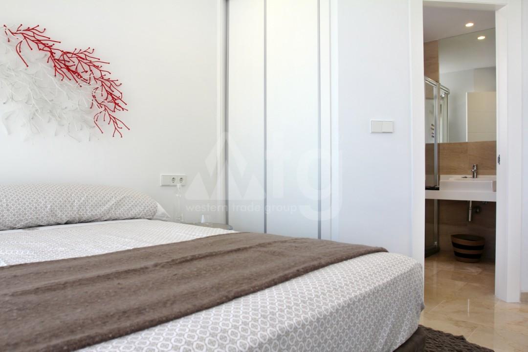 3 bedroom Villa in Finestrat - SM6201 - 10