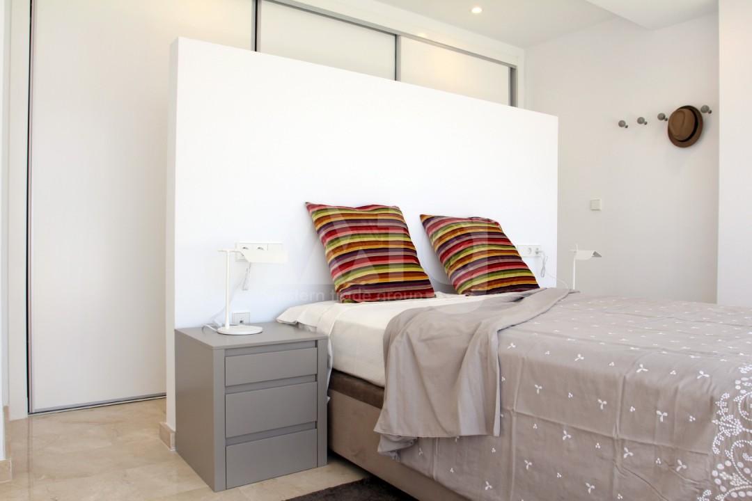 3 bedroom Villa in Finestrat - SM6201 - 11