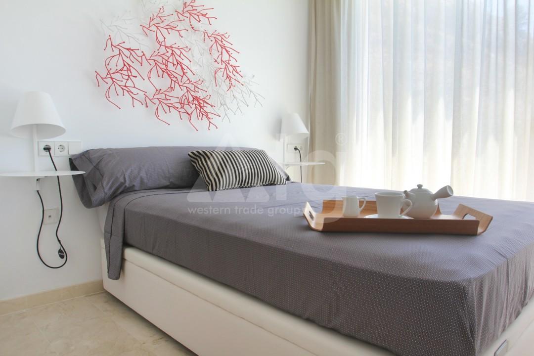3 bedroom Villa in Finestrat - SM6201 - 12
