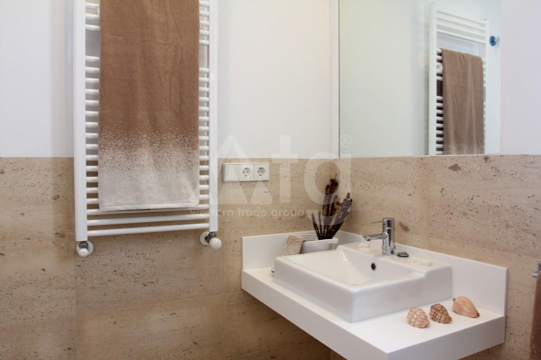 3 bedroom Villa in Finestrat - SM6201 - 14