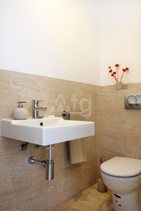 3 bedroom Villa in Finestrat - SM6201 - 15