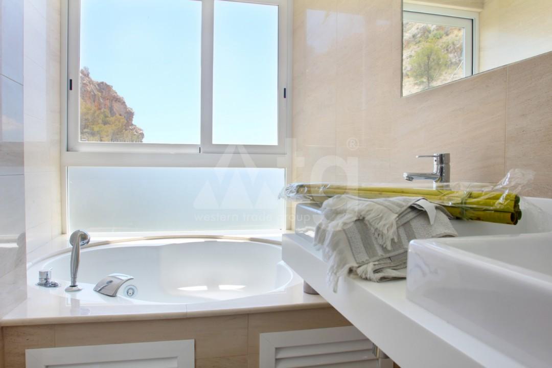 3 bedroom Villa in Finestrat - SM6201 - 16