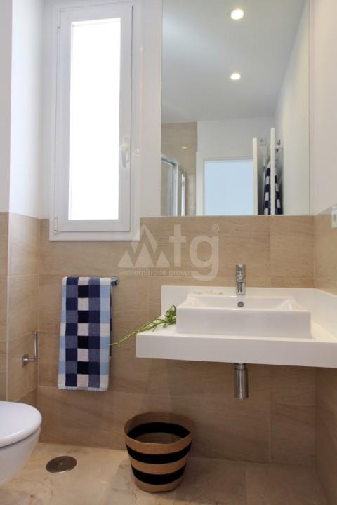 3 bedroom Villa in Finestrat - SM6201 - 17