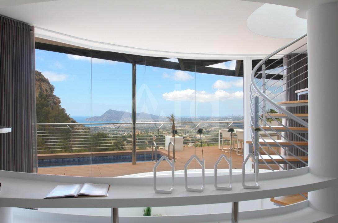 3 bedroom Villa in Finestrat - SM6201 - 4