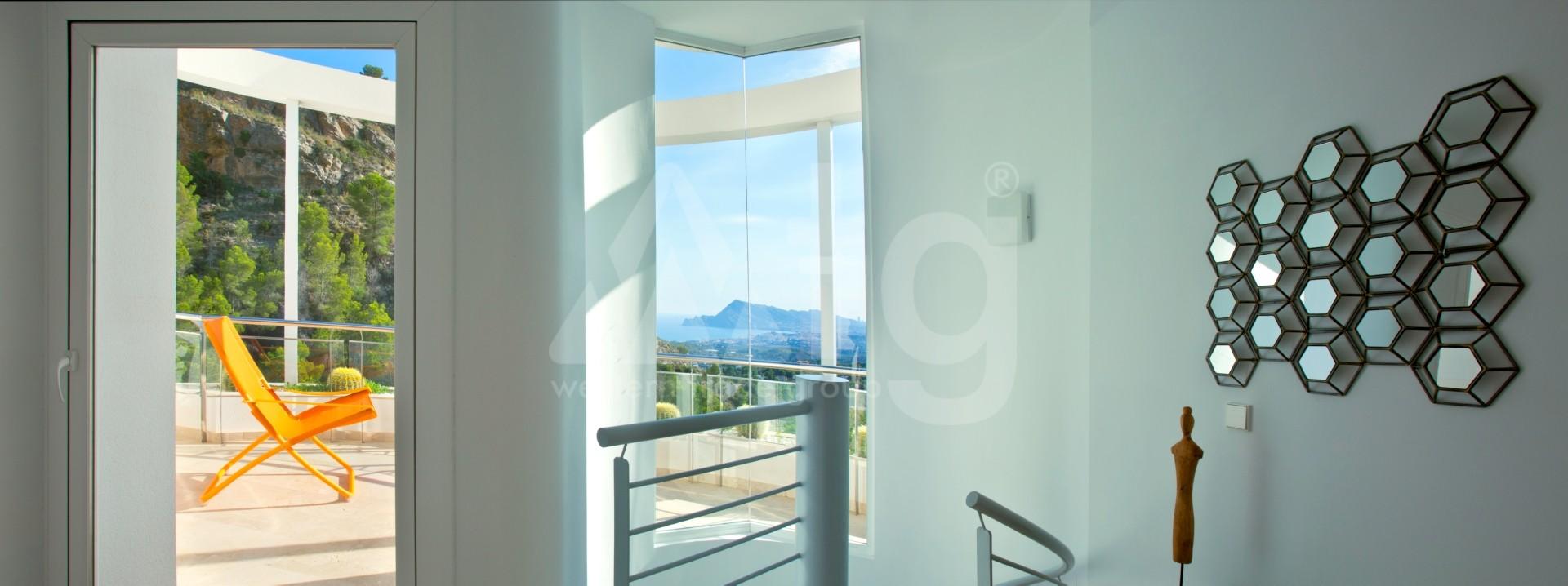 3 bedroom Villa in Finestrat - SM6201 - 5