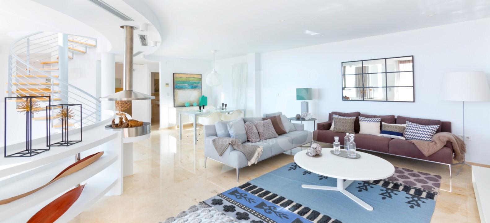 3 bedroom Villa in Finestrat - SM6201 - 6