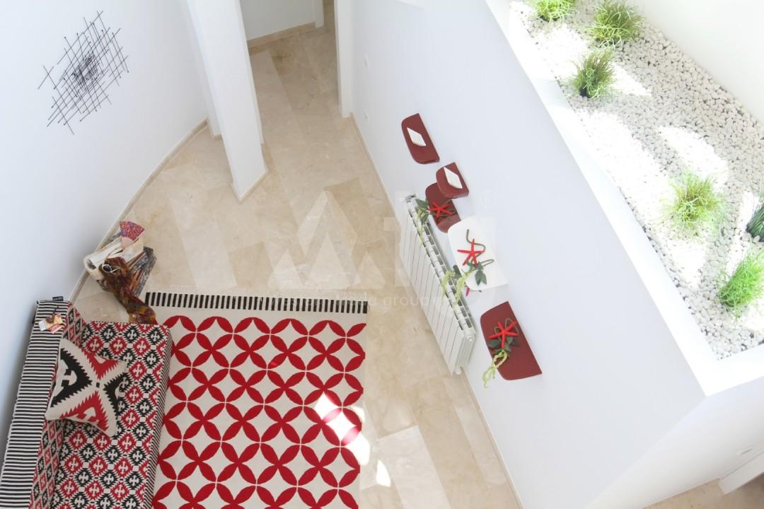 3 bedroom Villa in Finestrat - SM6201 - 7
