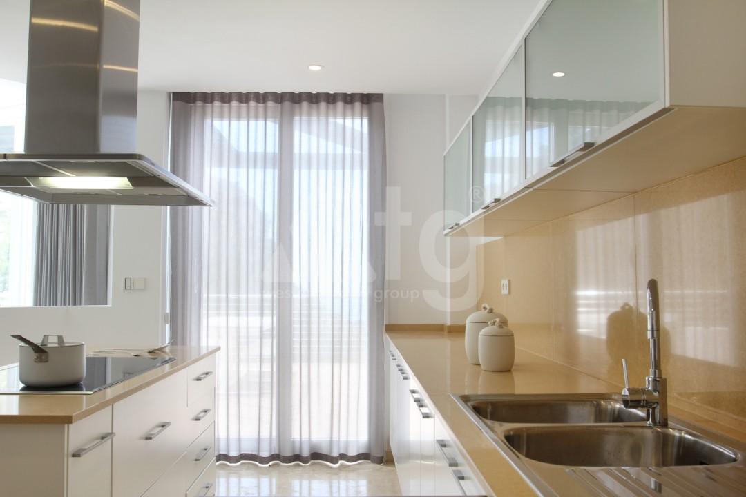 3 bedroom Villa in Finestrat - SM6201 - 8
