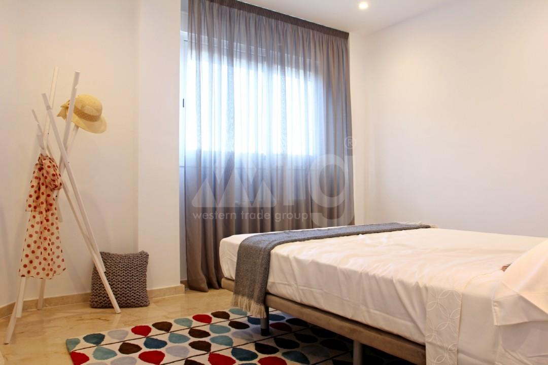 3 bedroom Villa in Finestrat - SM6201 - 9