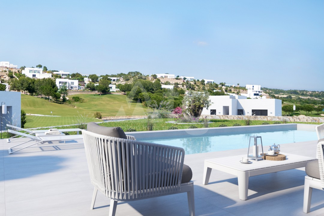 3 bedroom Villa in Las Colinas  - LCG1117168 - 4