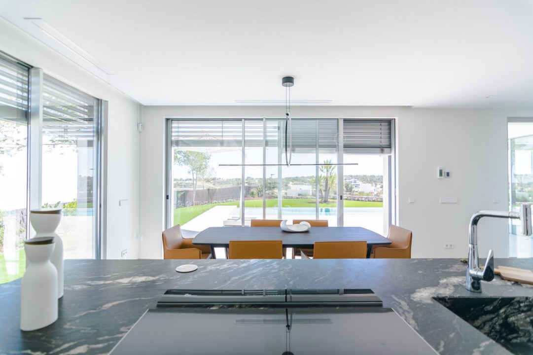 5 bedroom Villa in San Miguel de Salinas  - GEO8695 - 14