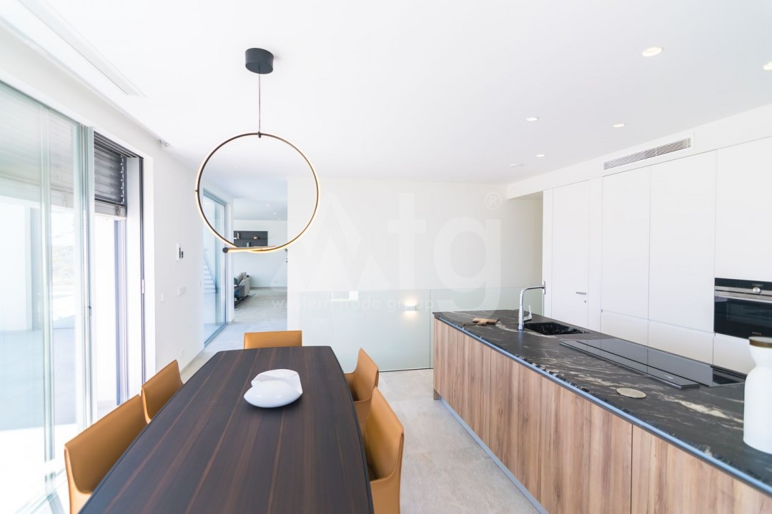 5 bedroom Villa in San Miguel de Salinas  - GEO8695 - 17