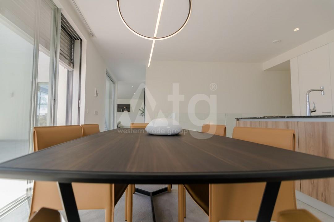 5 bedroom Villa in San Miguel de Salinas  - GEO8695 - 18