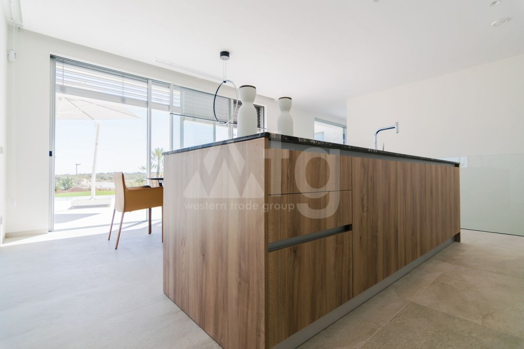 5 bedroom Villa in San Miguel de Salinas  - GEO8695 - 19