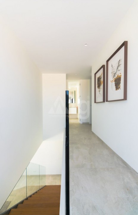 5 bedroom Villa in San Miguel de Salinas  - GEO8695 - 21