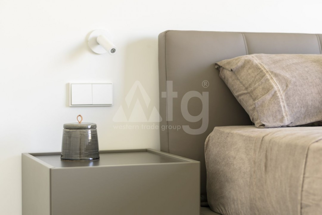 5 bedroom Villa in San Miguel de Salinas  - GEO8695 - 26