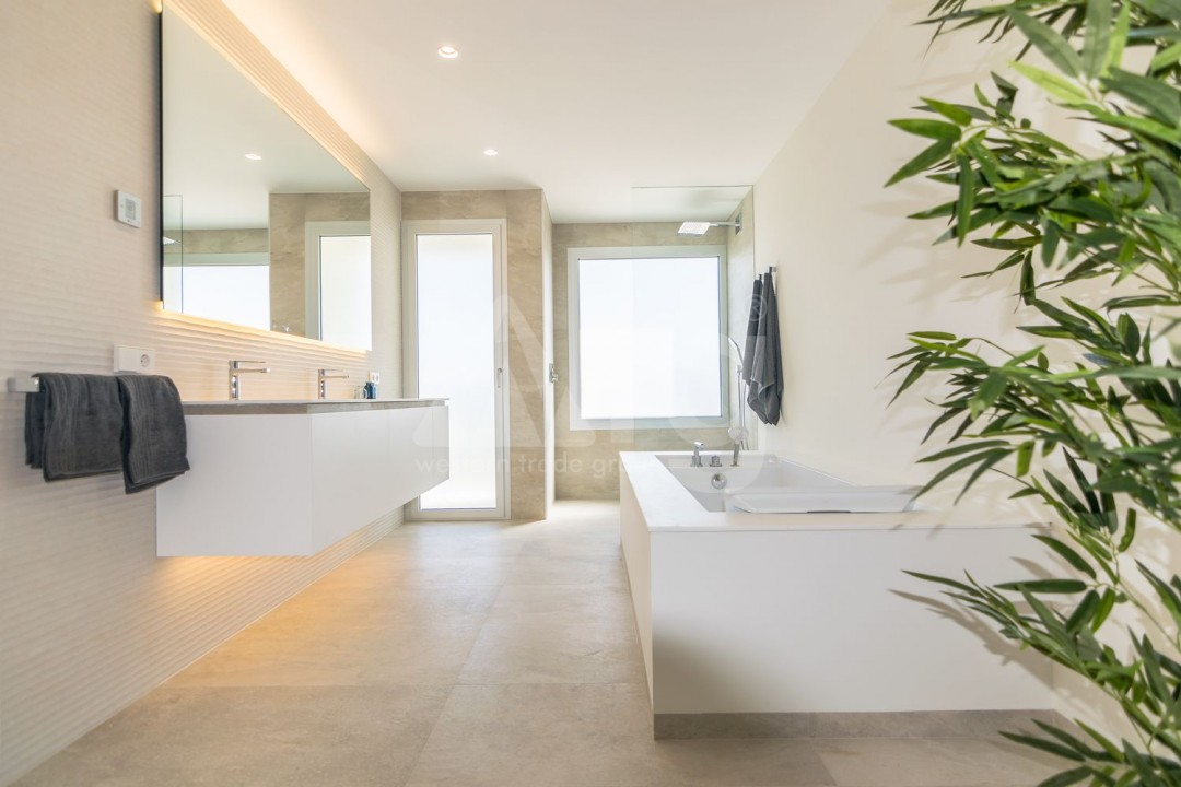 5 bedroom Villa in San Miguel de Salinas  - GEO8695 - 28