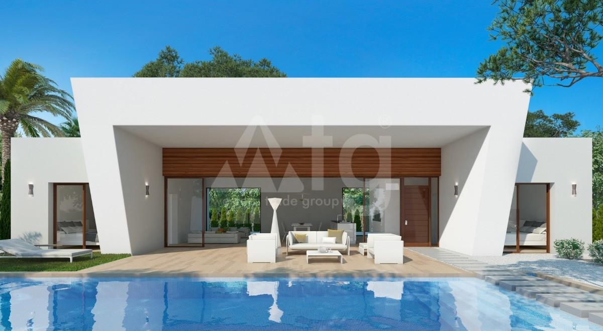 5 bedroom Villa in San Miguel de Salinas  - GEO8695 - 3