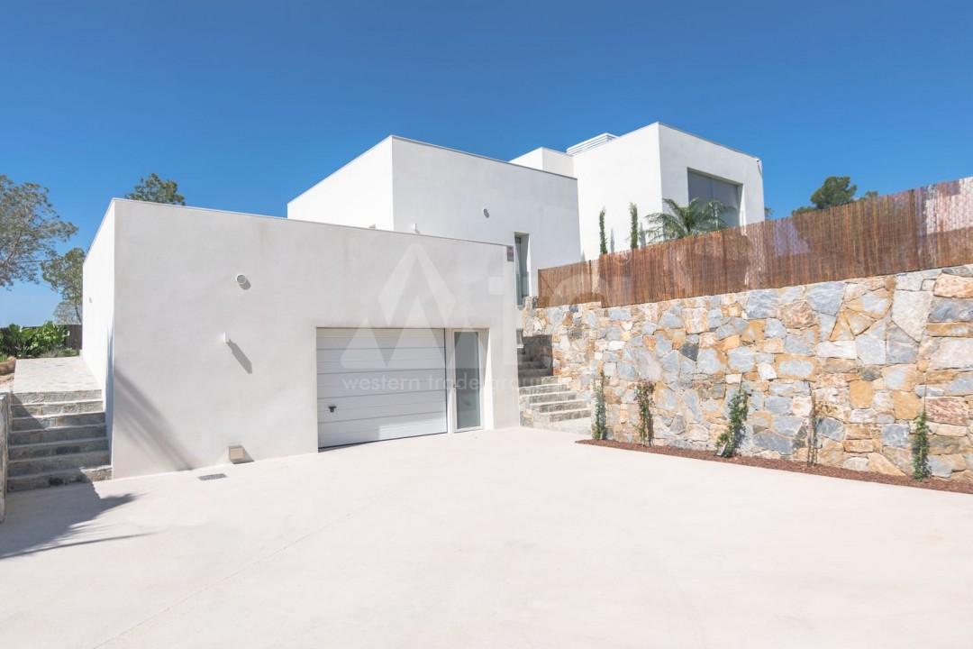 5 bedroom Villa in San Miguel de Salinas  - GEO8695 - 36