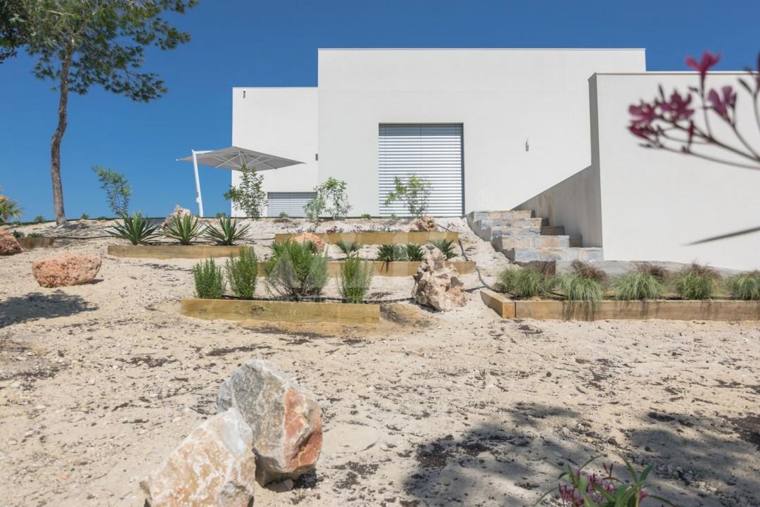 5 bedroom Villa in San Miguel de Salinas  - GEO8695 - 37
