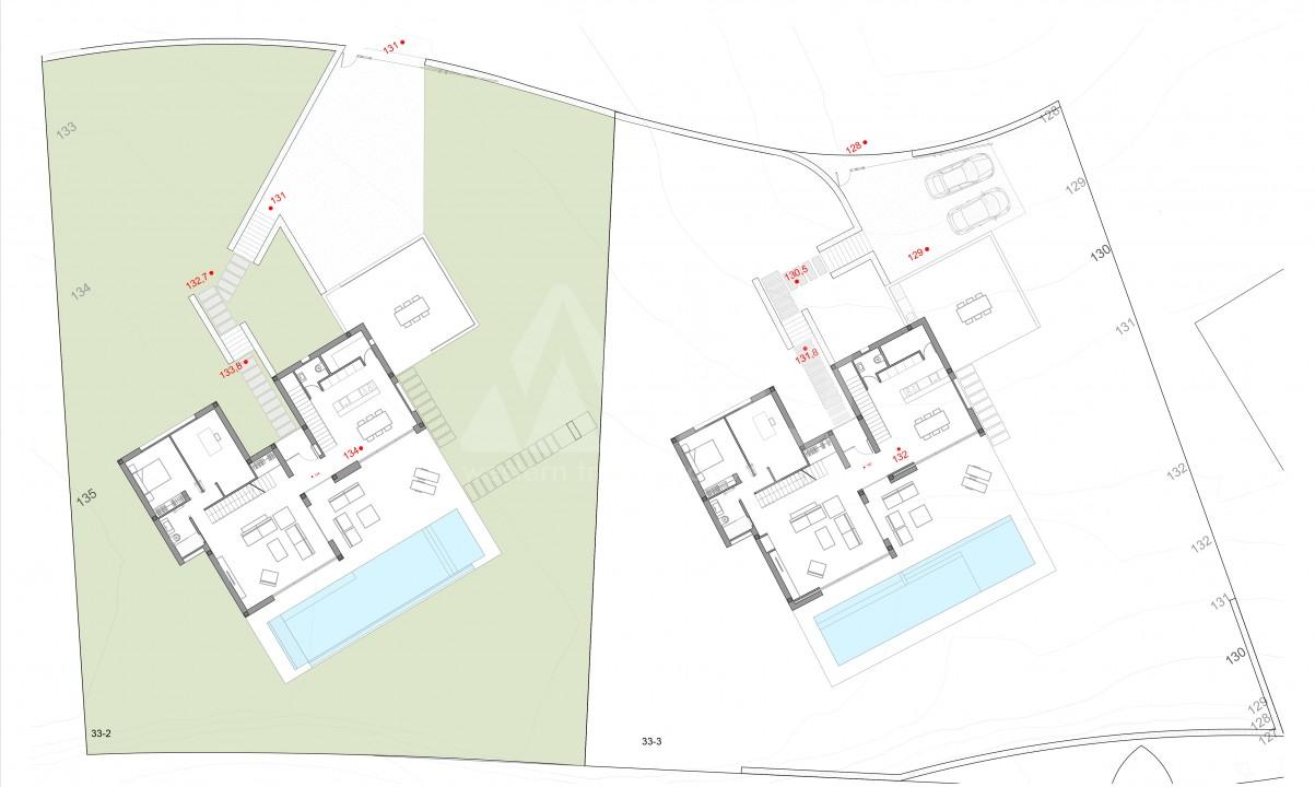 5 bedroom Villa in San Miguel de Salinas  - GEO8695 - 40