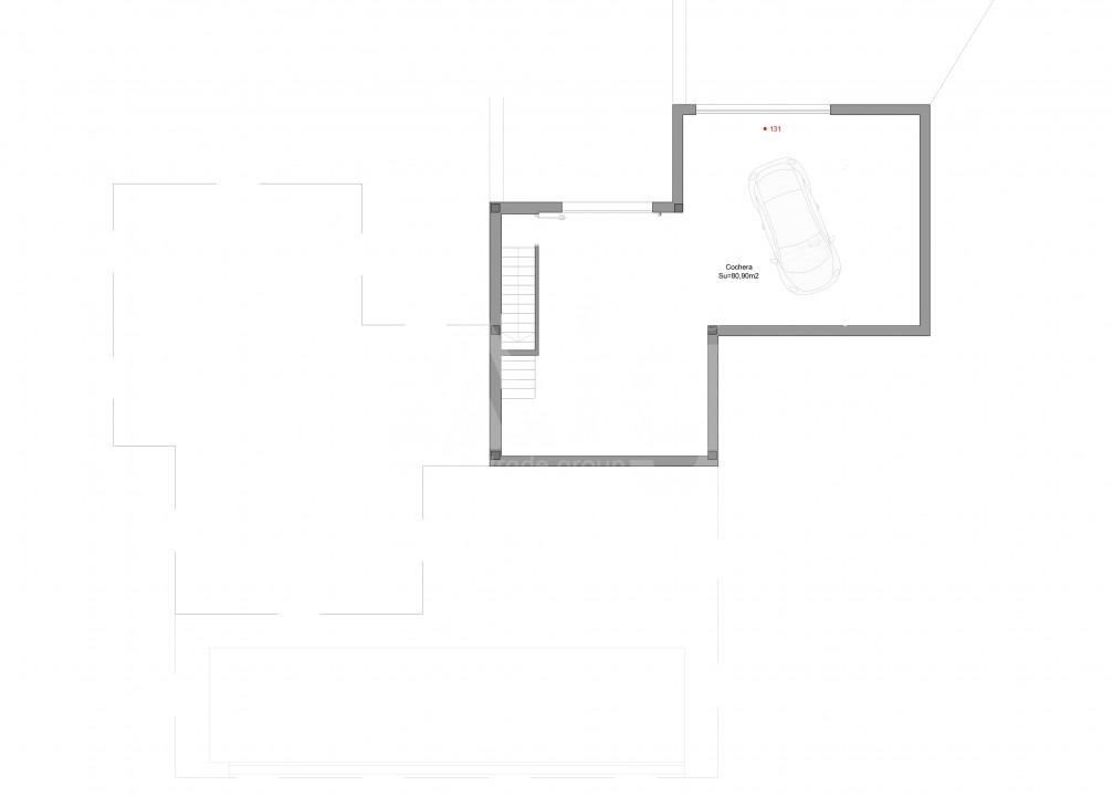 5 bedroom Villa in San Miguel de Salinas  - GEO8695 - 43