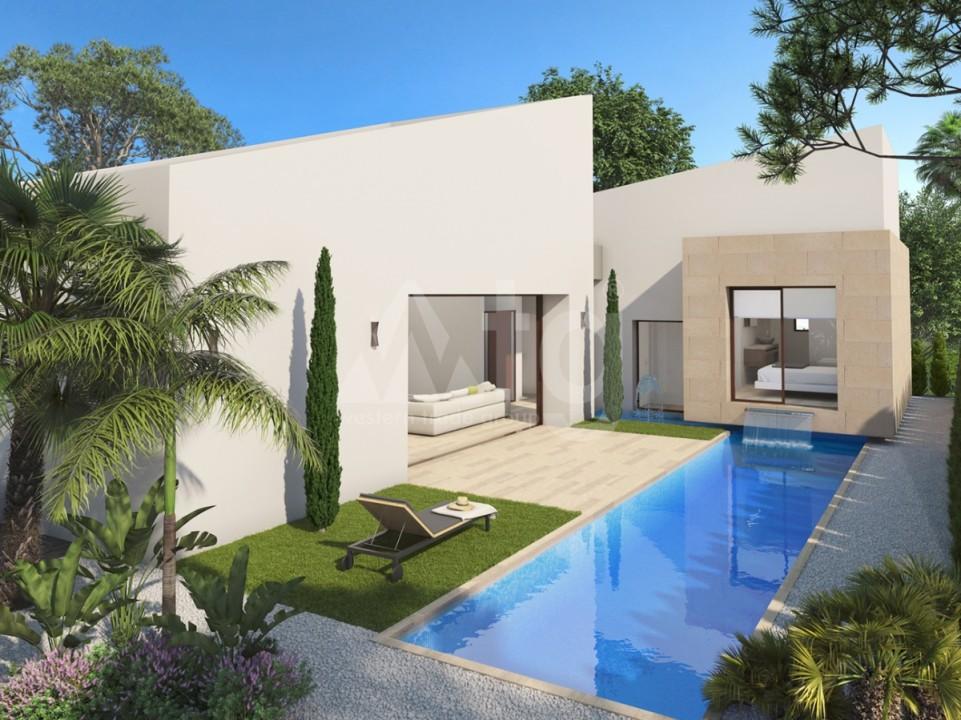 5 bedroom Villa in San Miguel de Salinas  - GEO8695 - 5