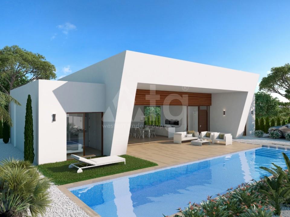 5 bedroom Villa in San Miguel de Salinas  - GEO8695 - 7