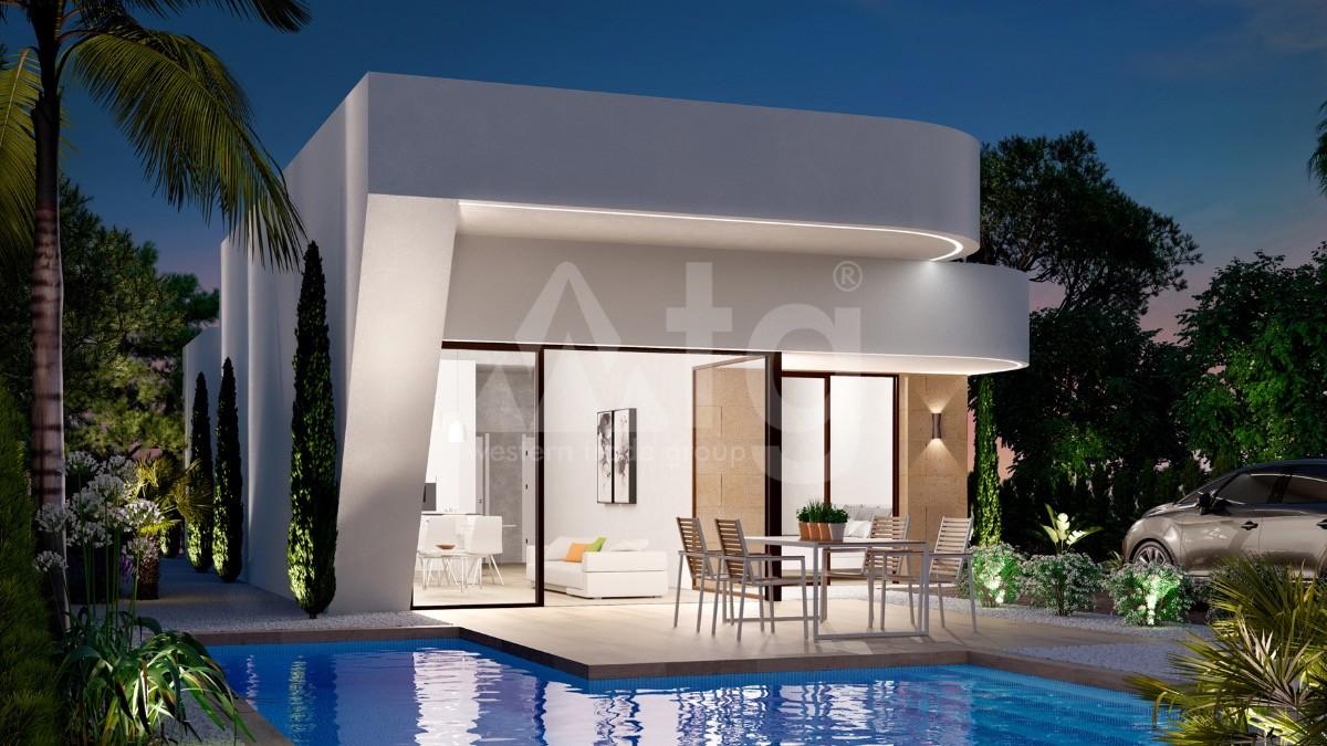 5 bedroom Villa in San Miguel de Salinas  - GEO8695 - 8