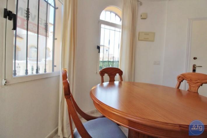 Appartement de 2 chambres à Altea - CAM8366 - 11
