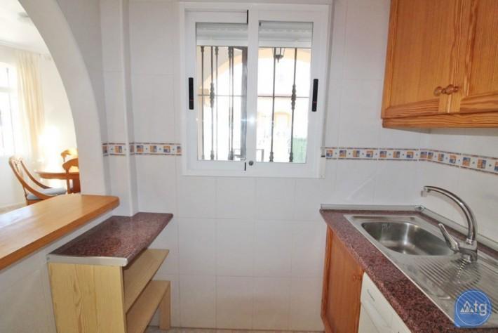 Appartement de 2 chambres à Altea - CAM8366 - 13