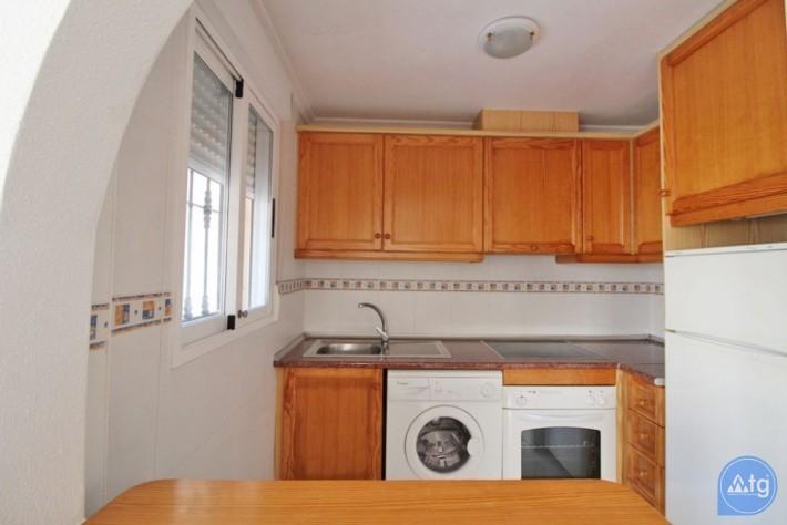 Appartement de 2 chambres à Altea - CAM8366 - 14
