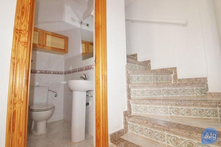 Appartement de 2 chambres à Altea - CAM8366 - 15
