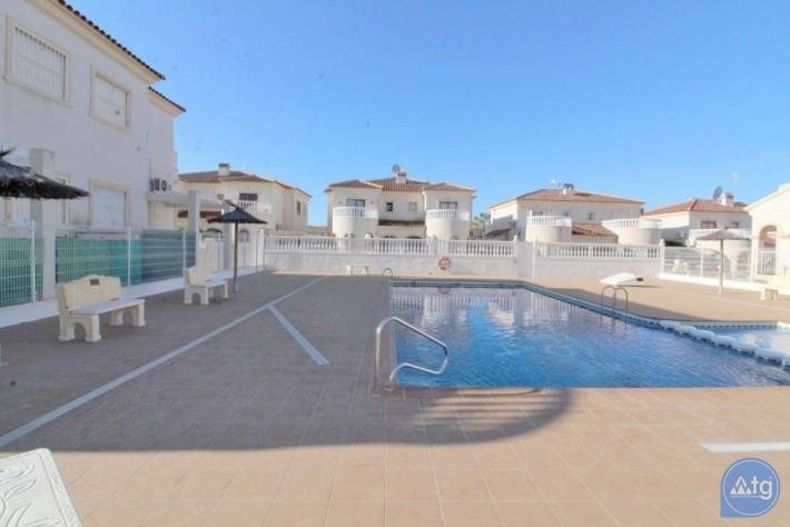Appartement de 2 chambres à Altea - CAM8366 - 2