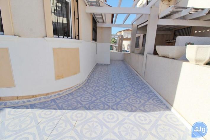 Appartement de 2 chambres à Altea - CAM8366 - 4