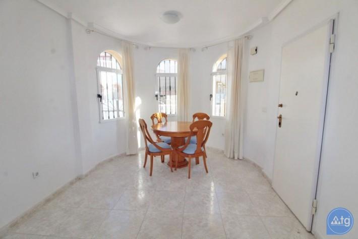 Appartement de 2 chambres à Altea - CAM8366 - 8