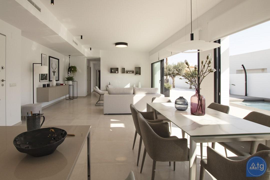 Appartement de 2 chambres à Benidorm - TM116949 - 10