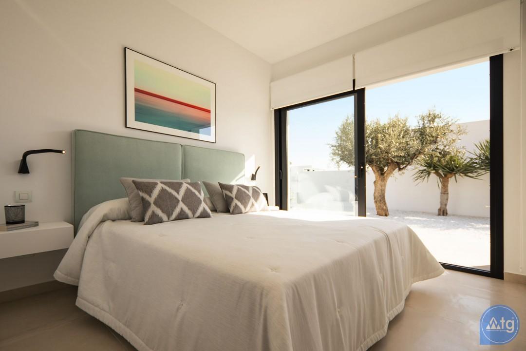 Appartement de 2 chambres à Benidorm - TM116949 - 11