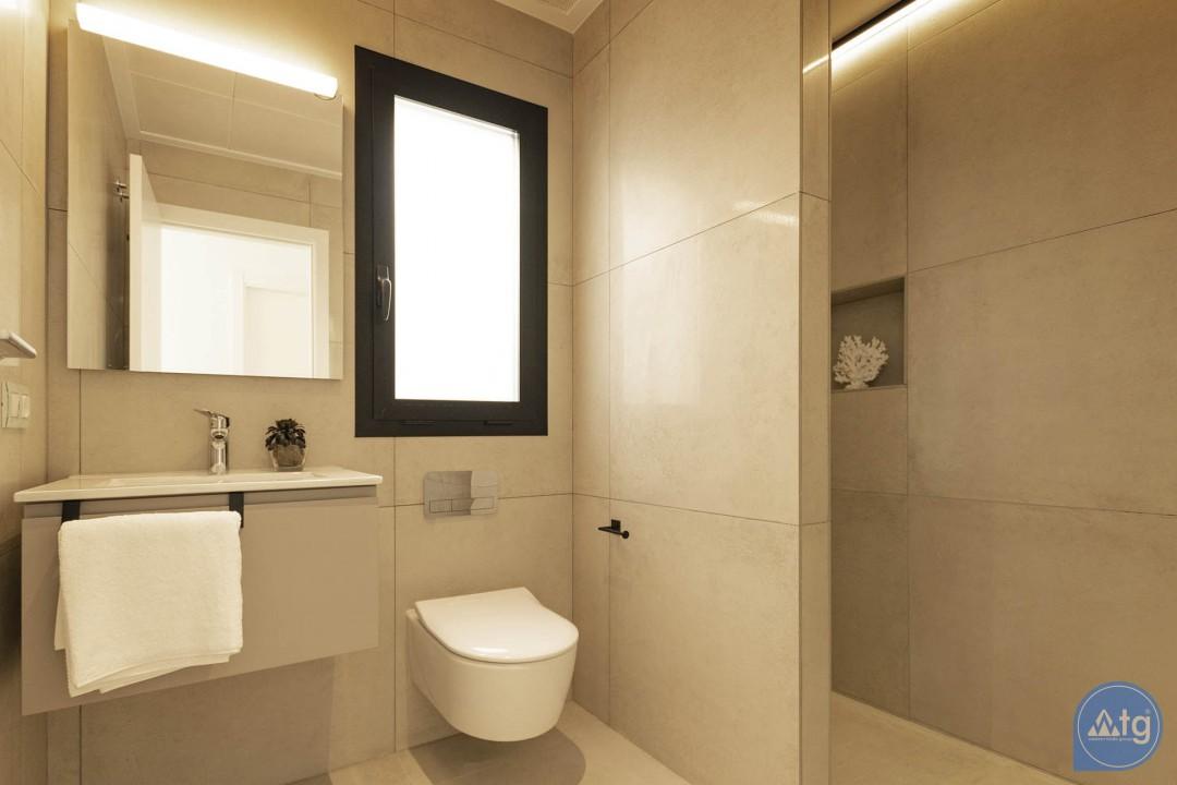 Appartement de 2 chambres à Benidorm - TM116949 - 12