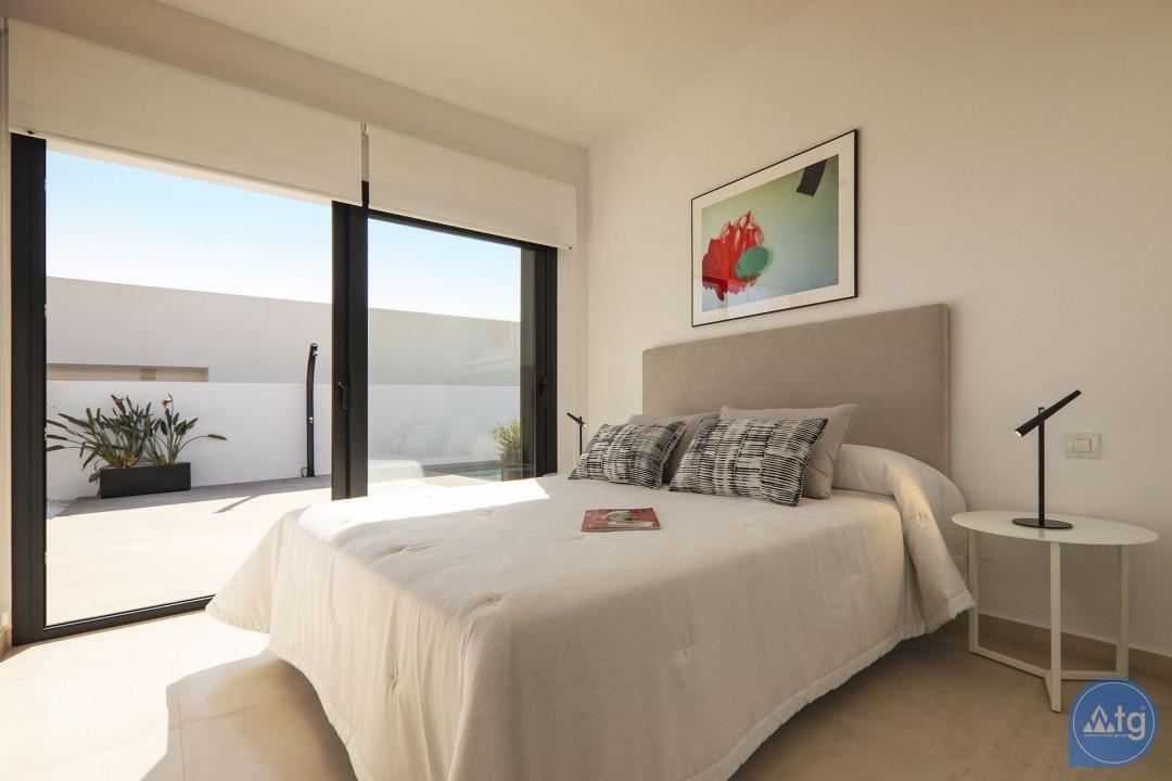 Appartement de 2 chambres à Benidorm - TM116949 - 16