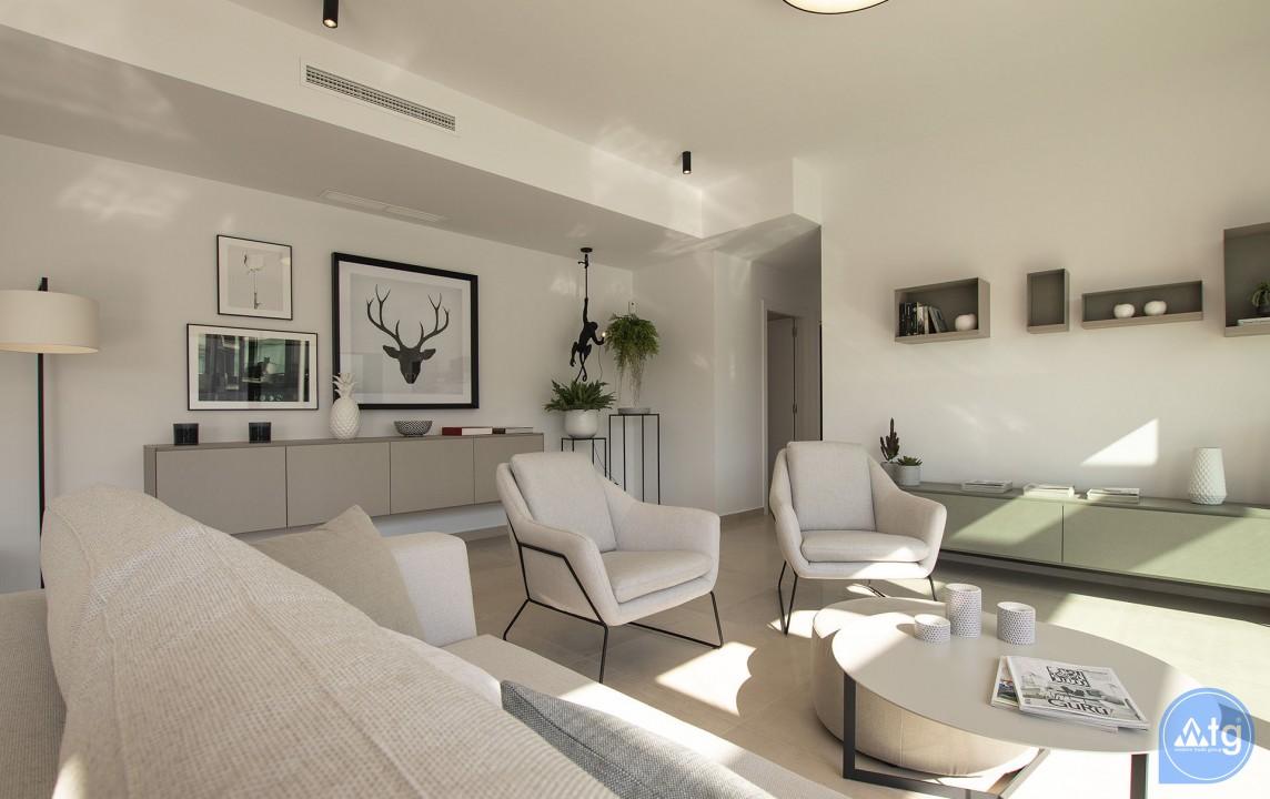 Appartement de 2 chambres à Benidorm - TM116949 - 5