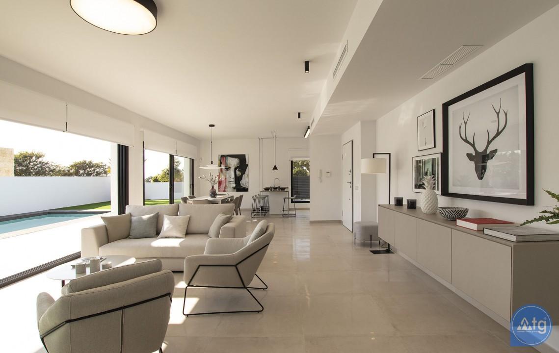Appartement de 2 chambres à Benidorm - TM116949 - 6