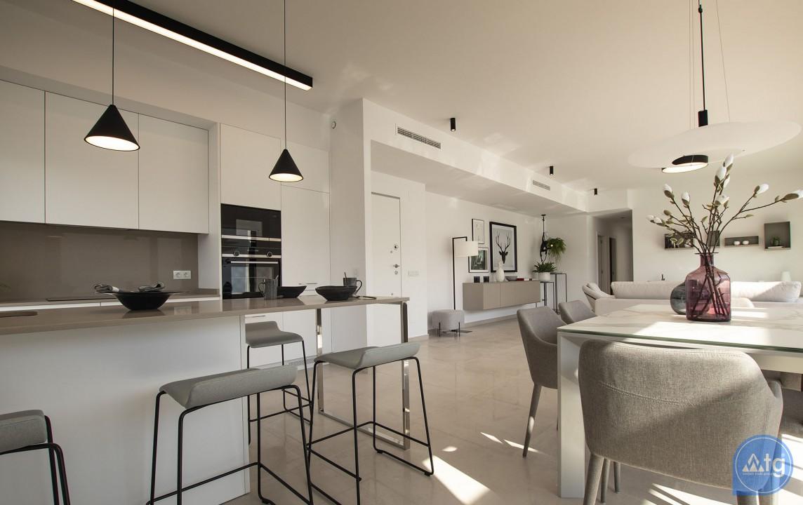 Appartement de 2 chambres à Benidorm - TM116949 - 7