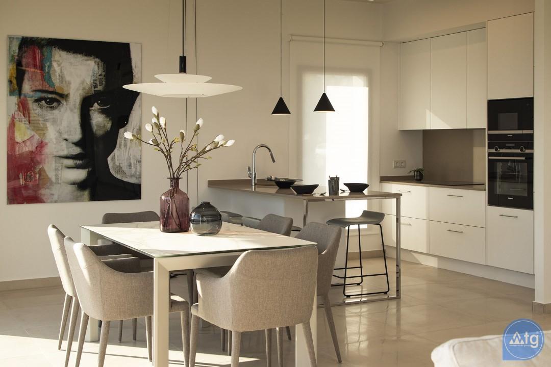 Appartement de 2 chambres à Benidorm - TM116949 - 8