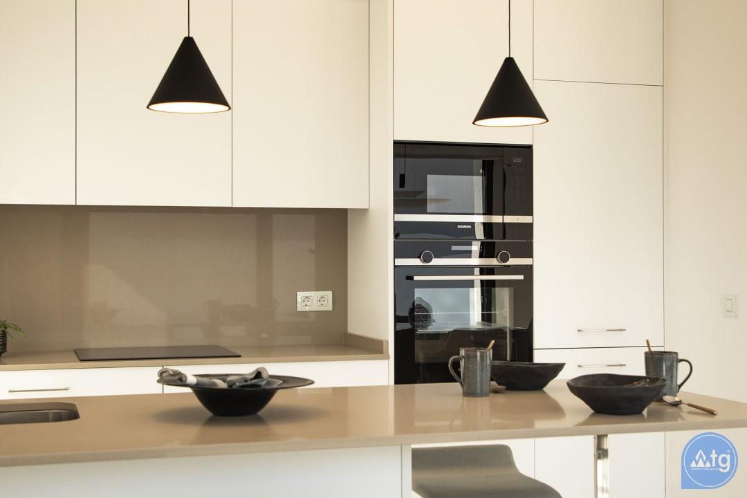 Appartement de 2 chambres à Benidorm - TM116949 - 9