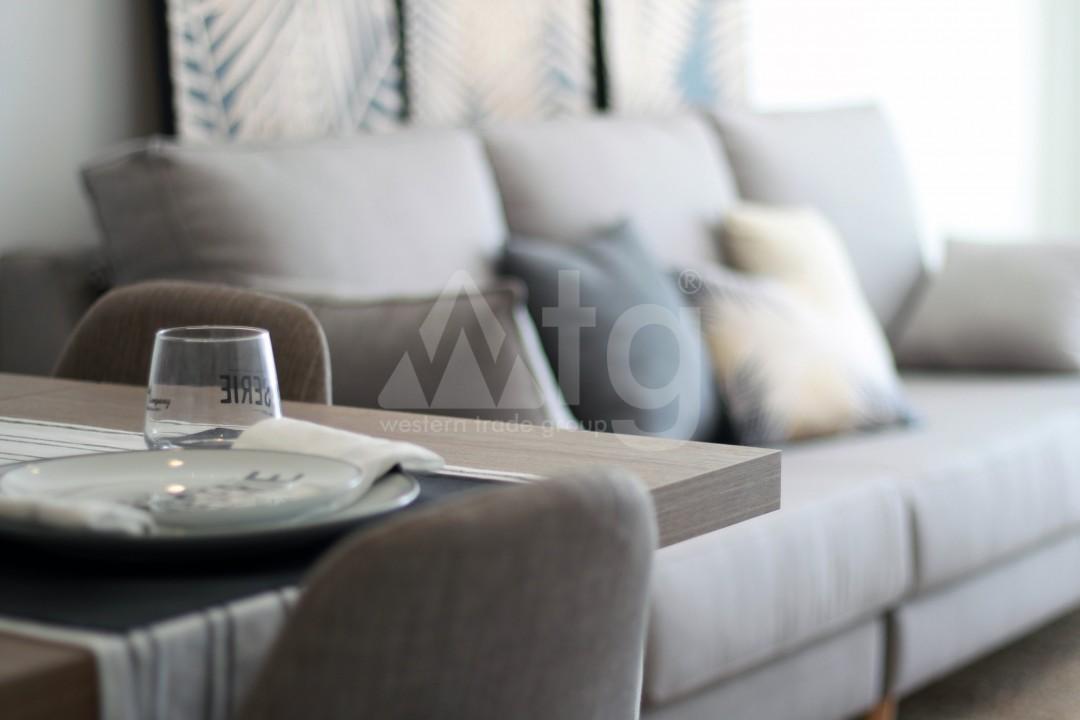 Appartement de 2 chambres à Benidorm - TM116985 - 10