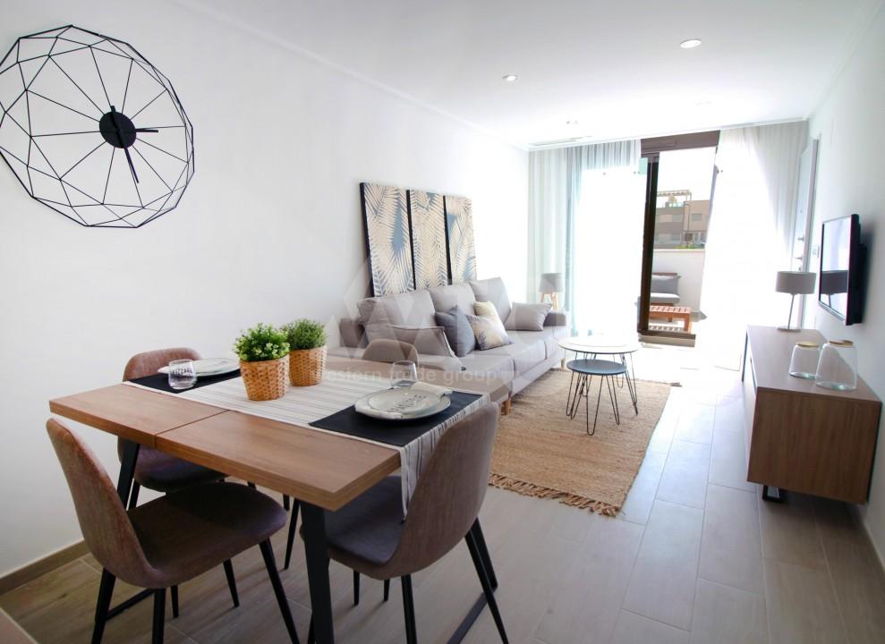 Appartement de 2 chambres à Benidorm - TM116985 - 11