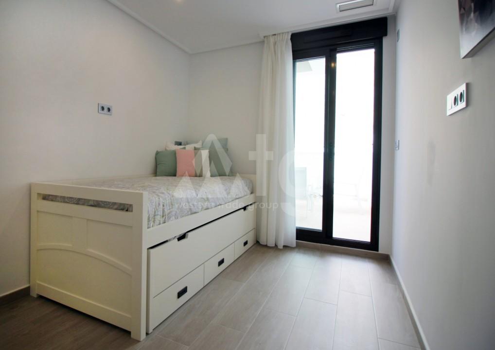 Appartement de 2 chambres à Benidorm - TM116985 - 16