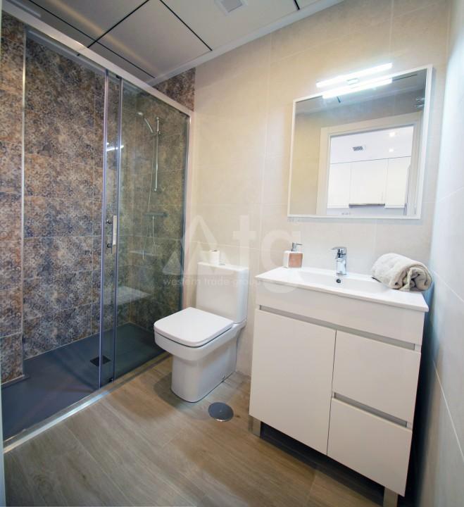 Appartement de 2 chambres à Benidorm - TM116985 - 17