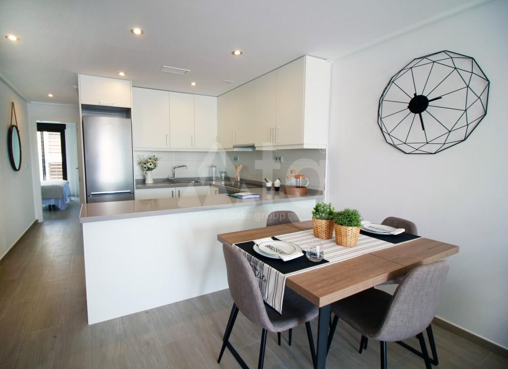 Appartement de 2 chambres à Benidorm - TM116985 - 6